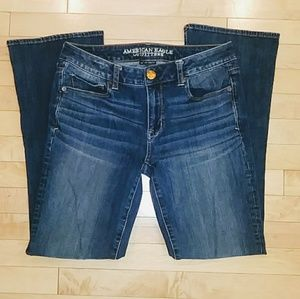 American Eagle Stretch short jeans
